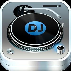 DJ Pro - DJ Player 音樂 App LOGO-硬是要APP
