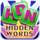 Hidden Words Free