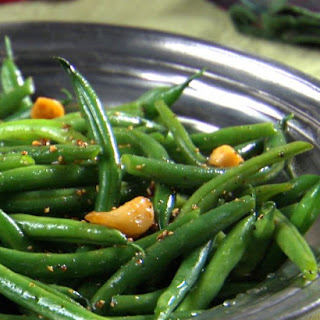 New Orleans-Style String Beans.