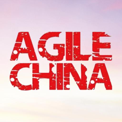 AgileChina LOGO-APP點子