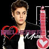Belieber-o-Meter