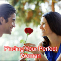 Finding Your Perfect Woman icon