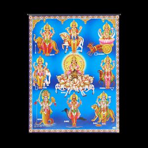 navagraha mantra in telugu pdf