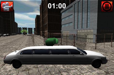 American-Limo-Simulator-demo 10