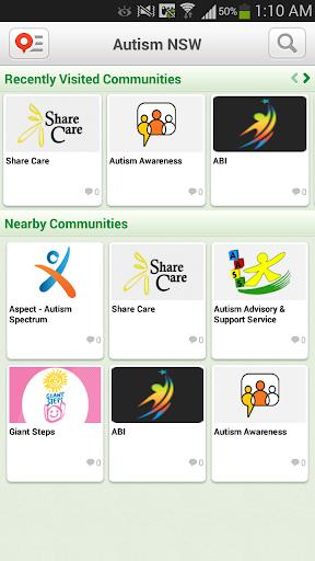 Autism NSW