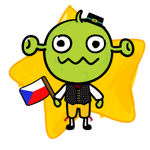 [B]TypingCONy for Czech for Android