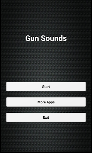 Gun Sounds