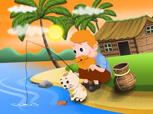 Ông lão đánh cá và con cá vàng