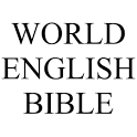 World English Bible ● FREE icon