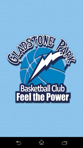 Gladstone Park Basketball Club