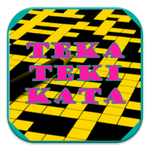 Teka Teki Kata Game