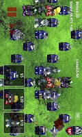 Screenshot of Robo Defense FREE BETA