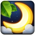 Relax & Sleep (Nature Sounds) icon