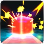Dodge Cubes 3d Game
