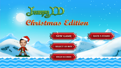 Jumpy 1D - Christmas Edition