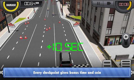 玩免費賽車遊戲APP|下載Driving Madness app不用錢|硬是要APP