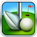 SkyDroid - Golf GPS icon