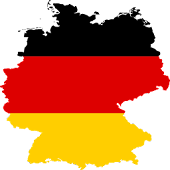 ZIP / Postal Codes Germany