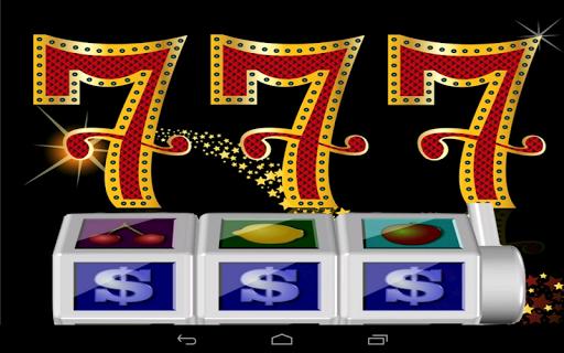 Mega 777 Monopoly Slot