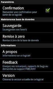 MyNumbers (SwissLotto 2 addon)- screenshot thumbnail
