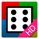 Parchis HD icon