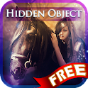 Hidden Object Horse Whisperer icon