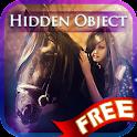 Hidden Object Horse Whisperer