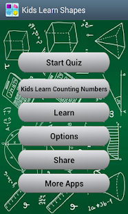 Kids Learn Shapes- screenshot thumbnail