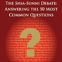The Shia-Sunni Debate icon