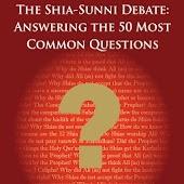 The Shia-Sunni Debate