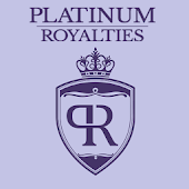 Platinum Royalties Deal Card