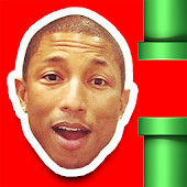 Pharrell Williams Happy Game