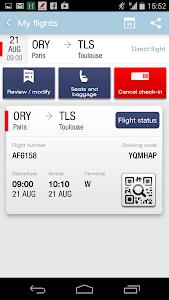Air France v1.10.0