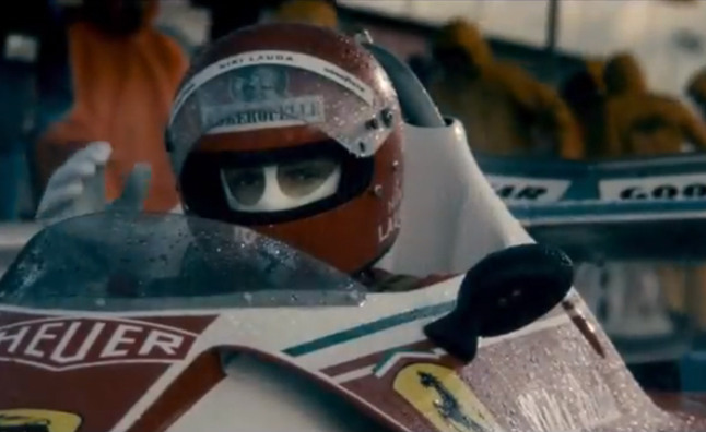 RUSH 2013 – The Carhoots Film Review - Carhoots