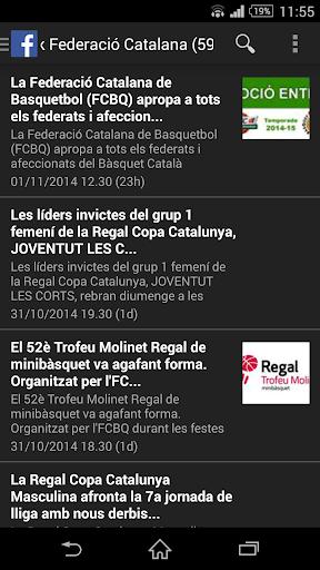 Notícies Basquetbol
