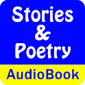 Short Stories and Poetry logo