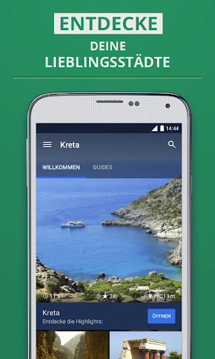 Kreta Premium Guide