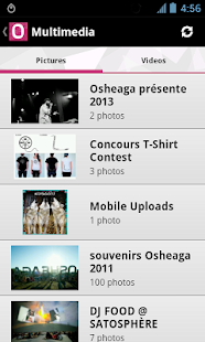Osheaga Festival - screenshot thumbnail