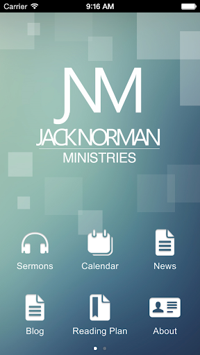 Jack Norman Ministries
