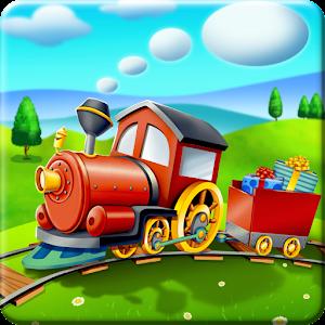 Railway for smart babies