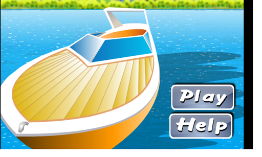 Best Boat Games