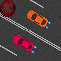 Два автомобиля icon