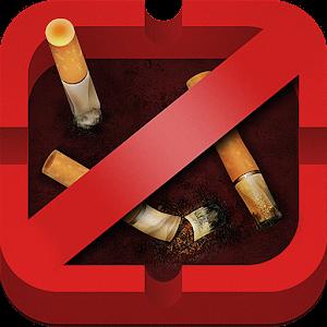 Hat den siebenten Tag Rauchen aufgegeben