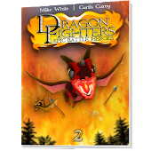 Dragon Fighters Issue 2