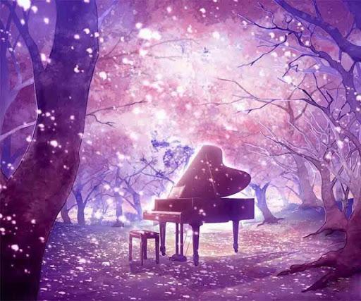 浪漫鋼琴鈴聲