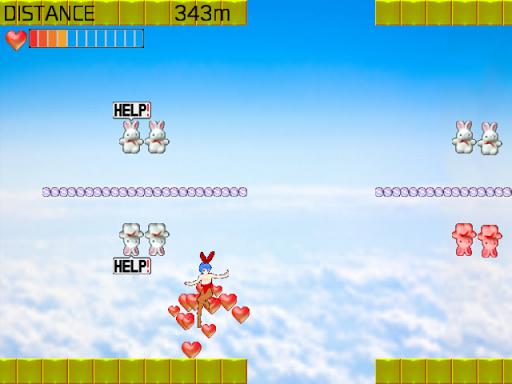 【免費動作App】Sakasama Bunny-APP點子