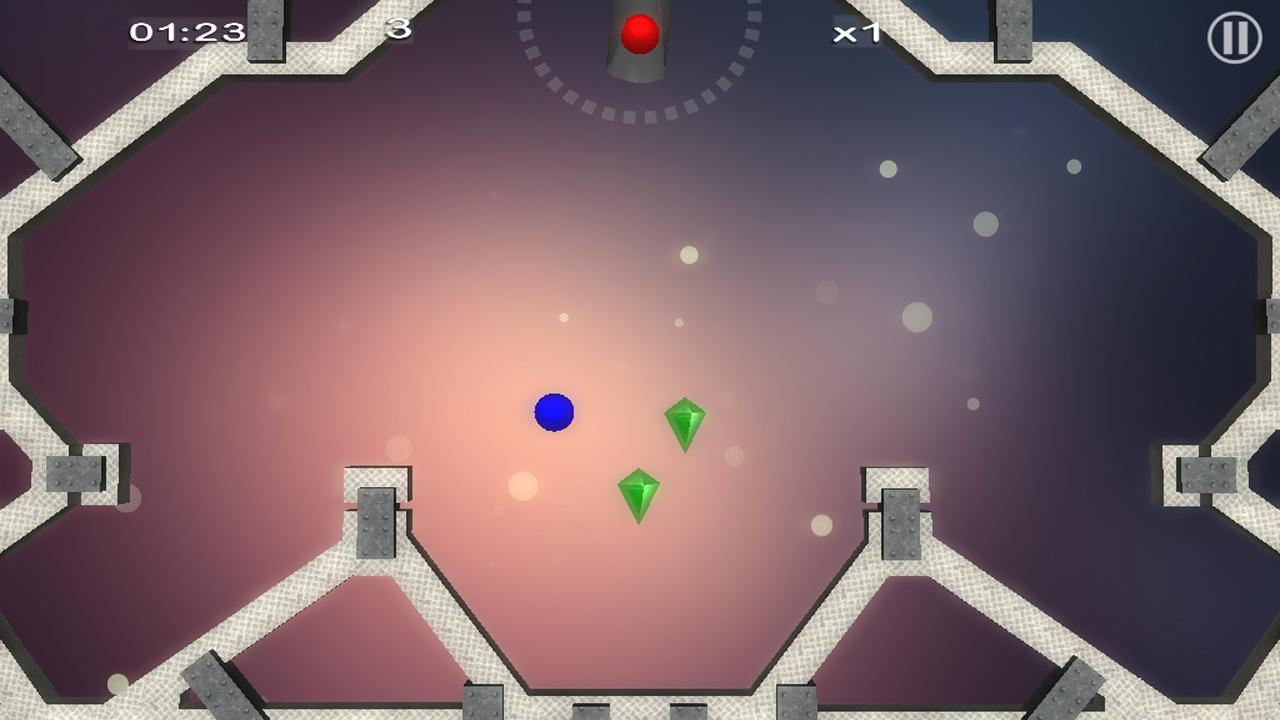 CrystalBall HD - screenshot