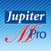 JupiterMPro for Tablet
