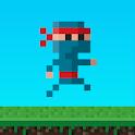Ninja Path - Fish Parkour icon