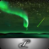 Aurora Borealis LWP Full